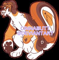 Slutty Brownie by Cinnadog