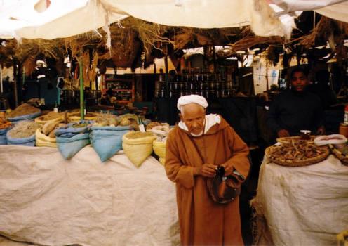 Spice Market by Kancano