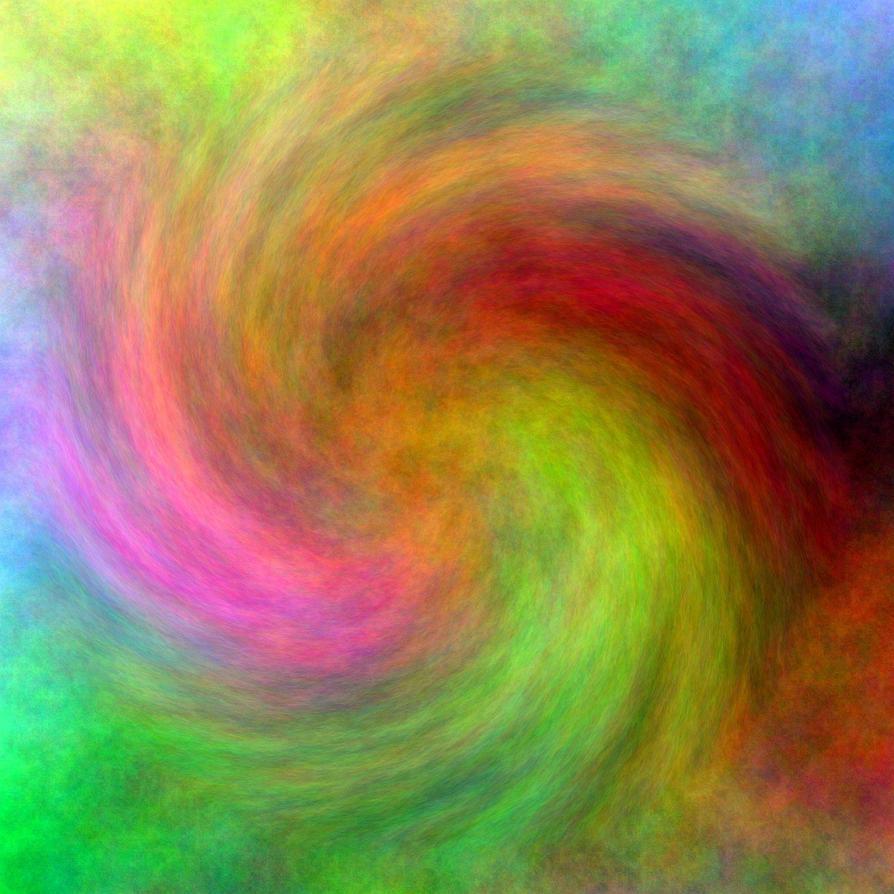 Plasmic Swirl by Kancano