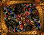 Autumnal Basket