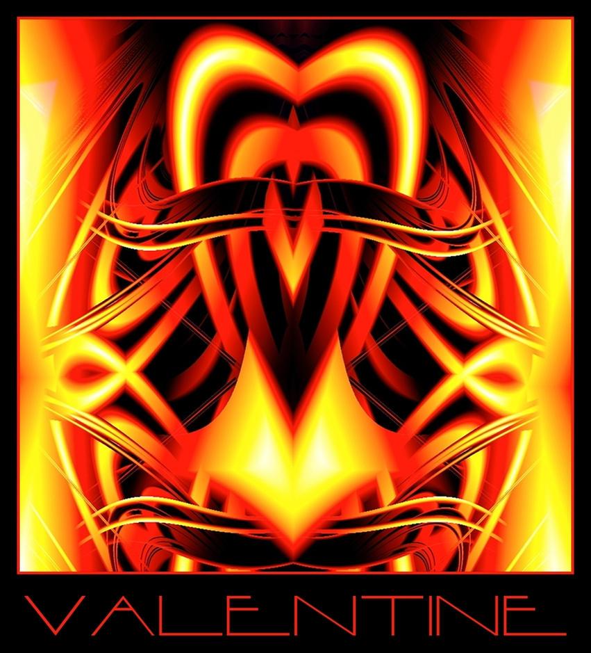 Valentine by Kancano