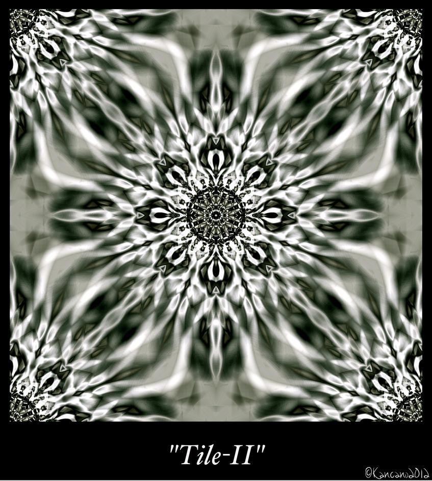 Tile-II by Kancano
