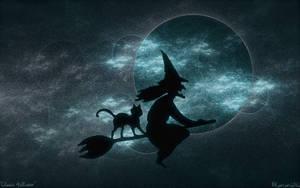 Classic Halloween by Kancano