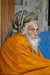 Sadhu by Kancano
