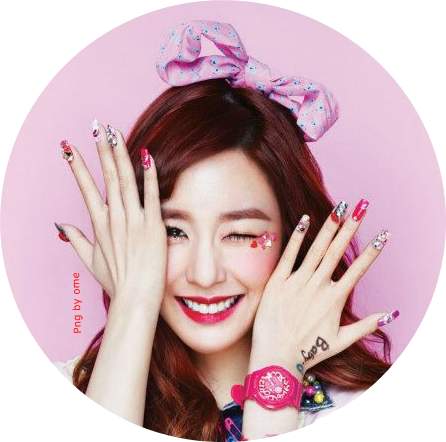 Snsd Png Tiffany By Ompink D5yjucs Dwilailan21