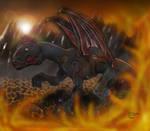 Murderous Dragon