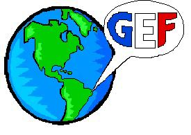 GEF Logo by liligaltran