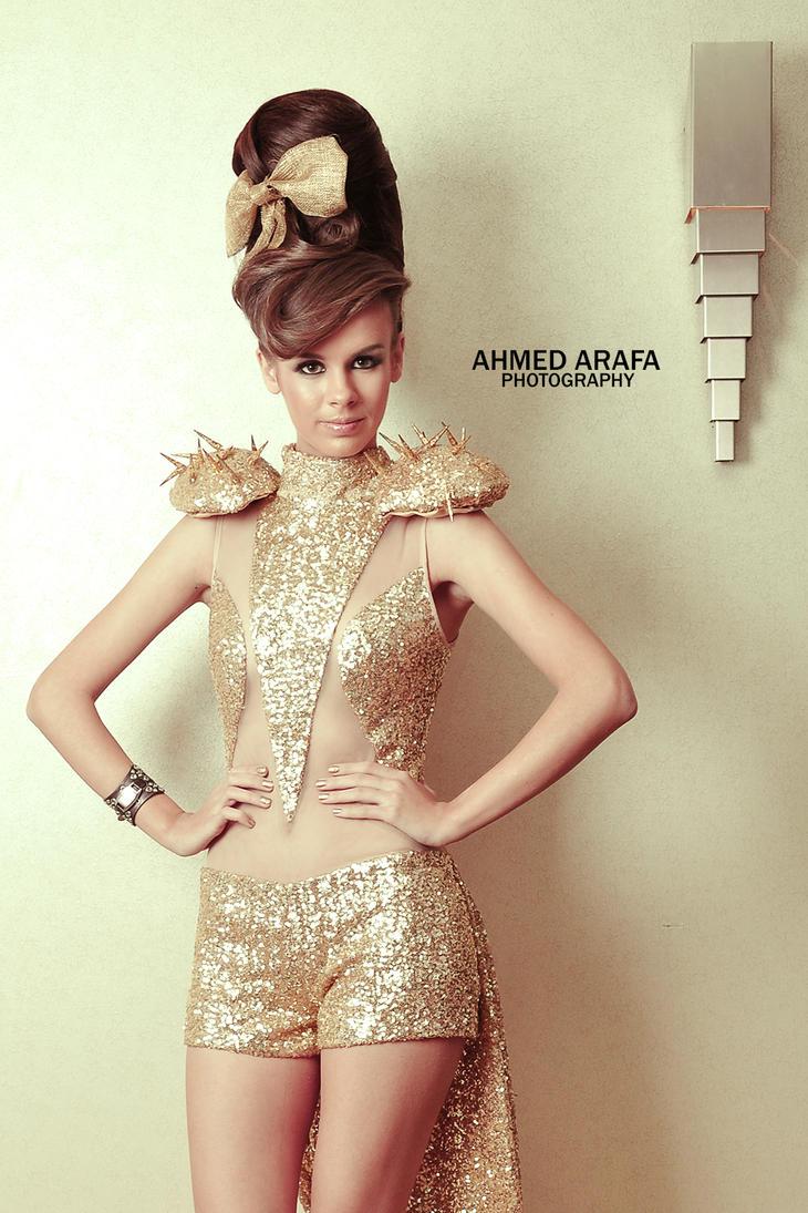 SOFIA by ahmedarafa