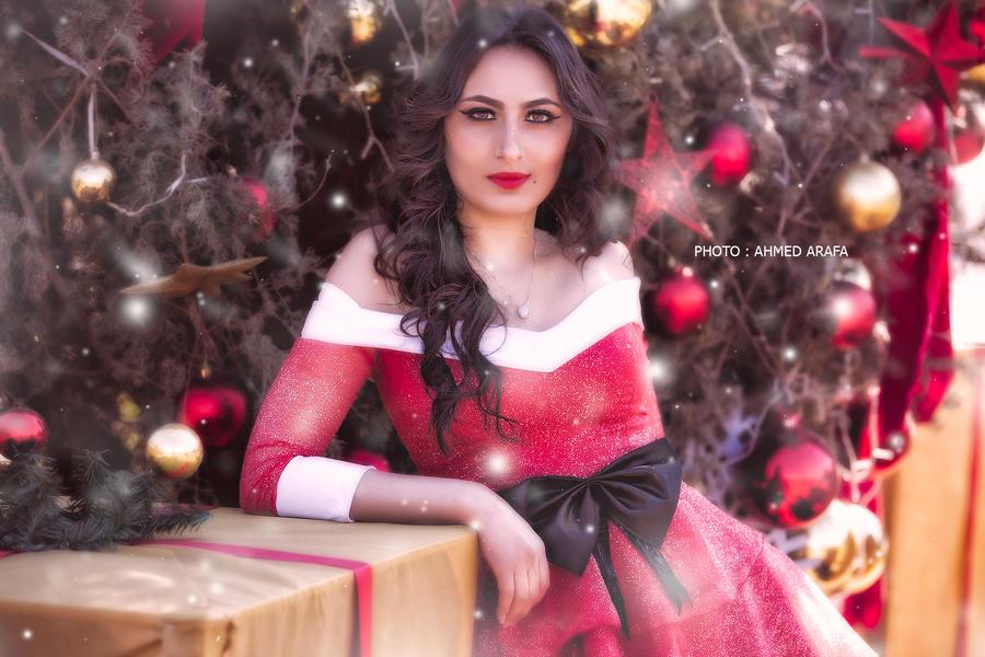 HAPPY NEW YEAR by ahmedarafa