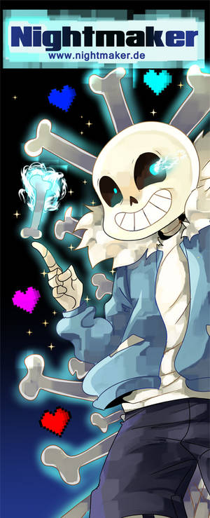 Sans is here