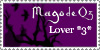 Stamp Mago de Oz by DiaNiXx