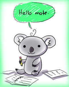 Gerold-the-Koala's Profile Picture