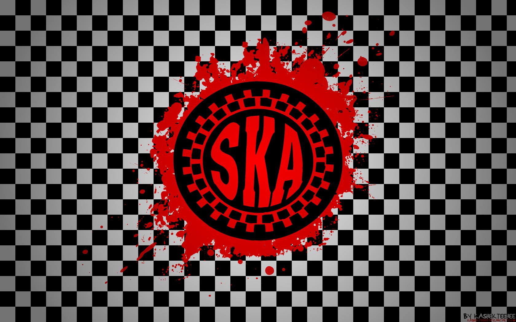 SKA-llpaper by kashekTEEHEE on DeviantArt