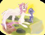 Luna Thy Hoof