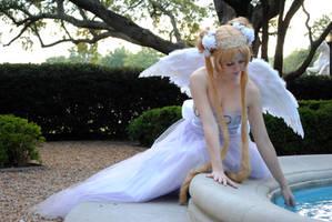Sailor Moon- I'm Wishing by Ginger-Hero