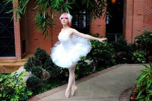 Princess Tutu- Little Duck by Ginger-Hero