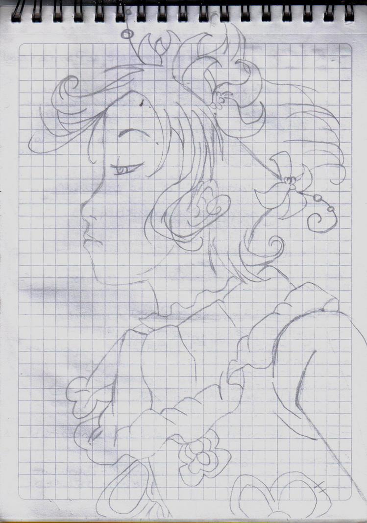 Dibujos cuadriculados by NesicajTunkht on DeviantArt