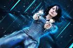 Me as Selene, from Underworld movie! by PicsbyNandemonai