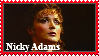 Nicky Adams stamp by WEChristineInTrainin