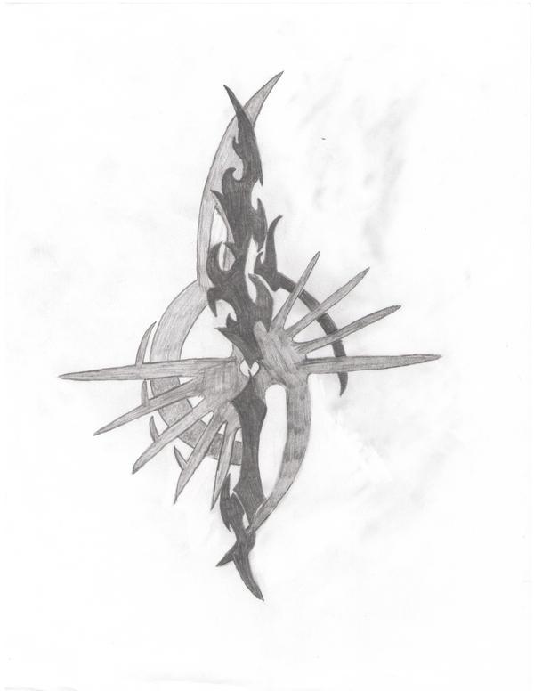 runic tattoos. Runic Tattoo Idea by