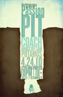 passion pit poster by popestvictor