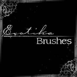 Exotika Brushes ID 1