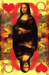 Mona Lisa of Hearts