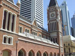The Towers of Perth