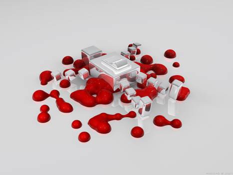 Blood On The Dancefloor
