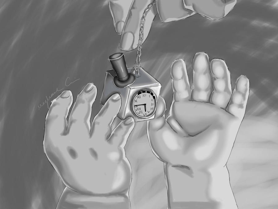 Watch by Poppernot18