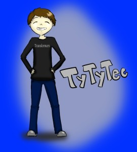 TyTyTec's Profile Picture