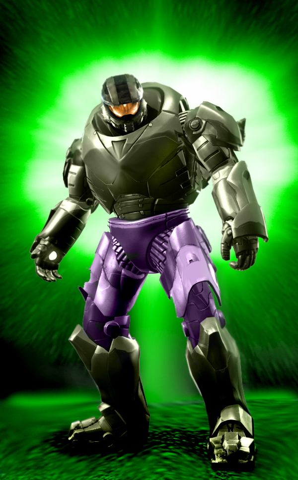 Halo Goes Marvel HULK by Rene-L on DeviantArt  Halo Goes Marve...