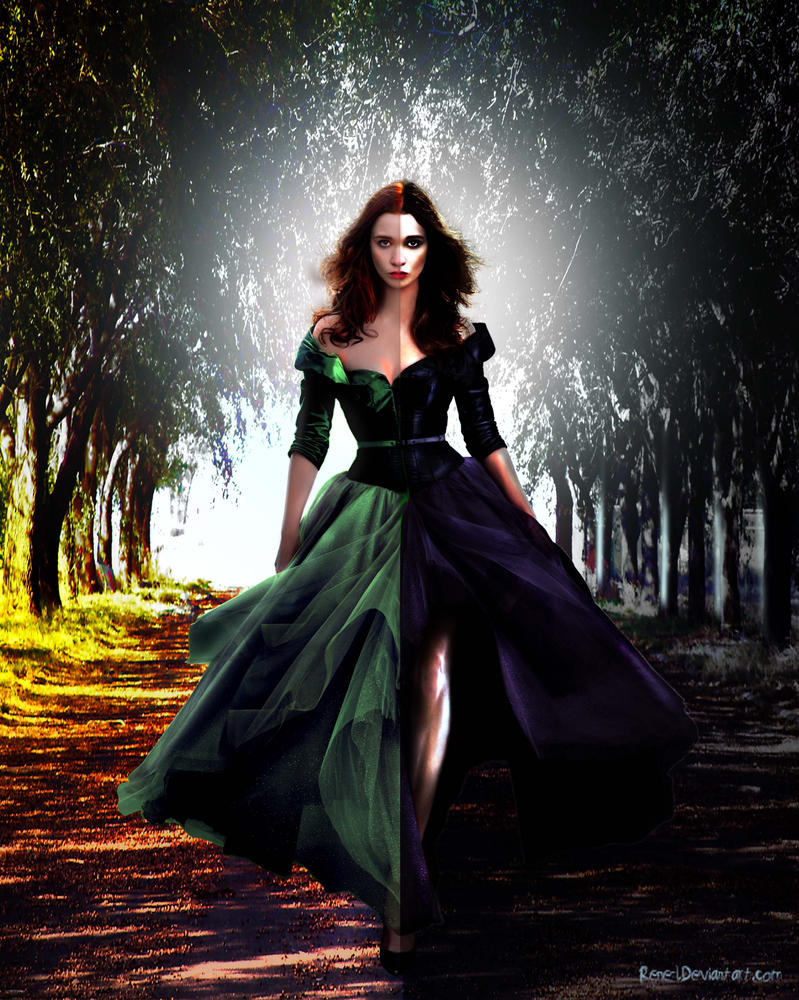 Lena Uncertain Choices: Beautiful Creatures by Rene-L on ...