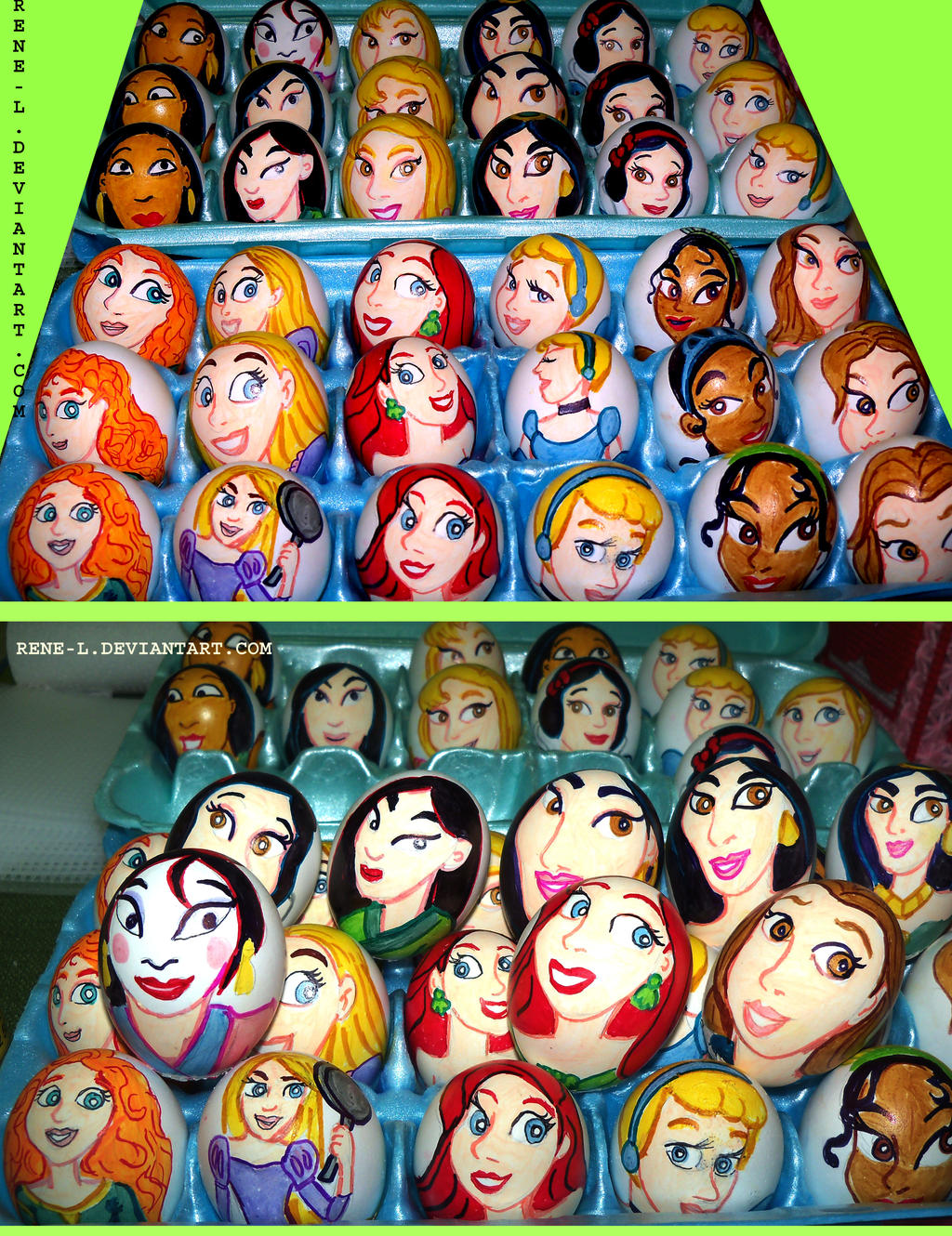 Displaying 14gt Images For Disney Princess Easter