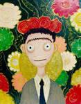Frida ala Burton