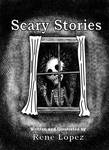 Scary Stories Book Cover