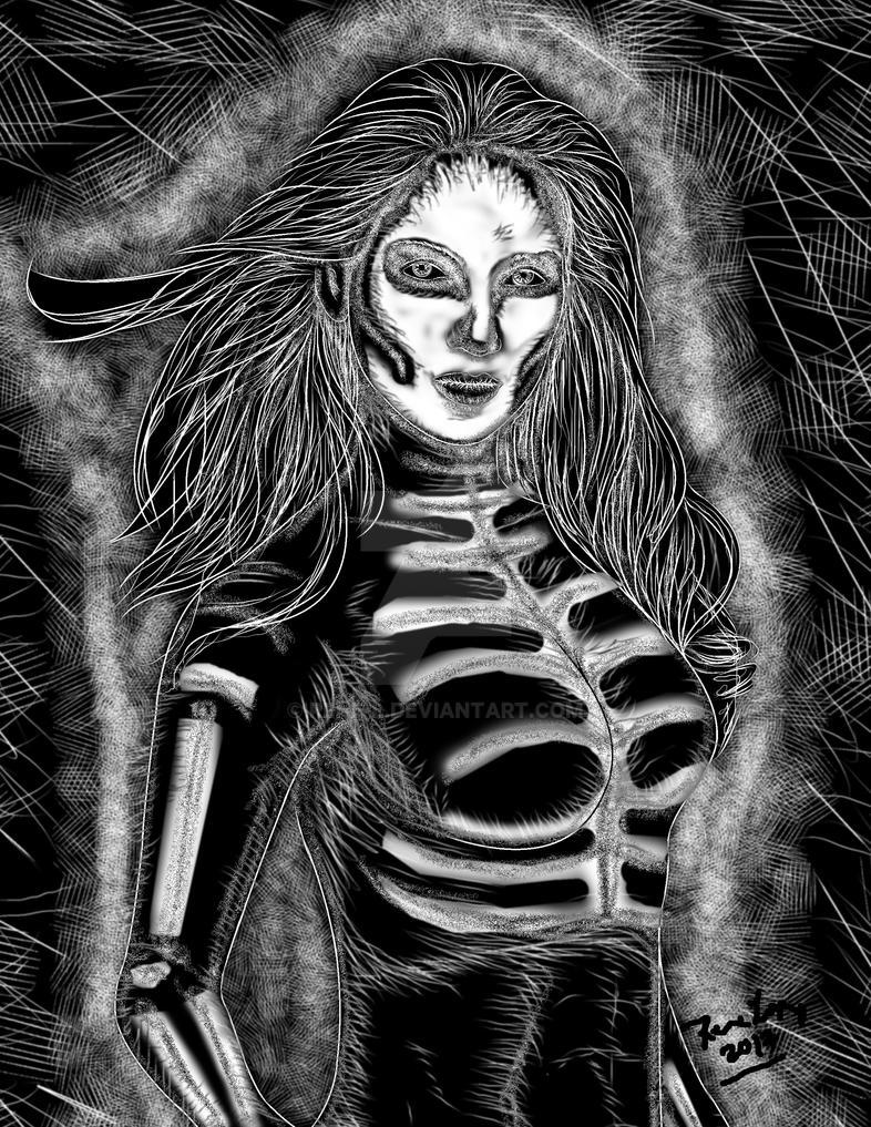Sans The skeleton by Homicidalmary on DeviantArt