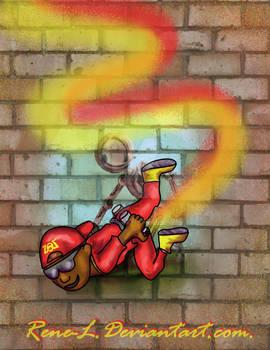 ZoZ Toon Spray power
