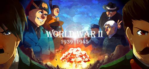 Leaders of WW2
