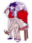 Christmas Boys-Truhan