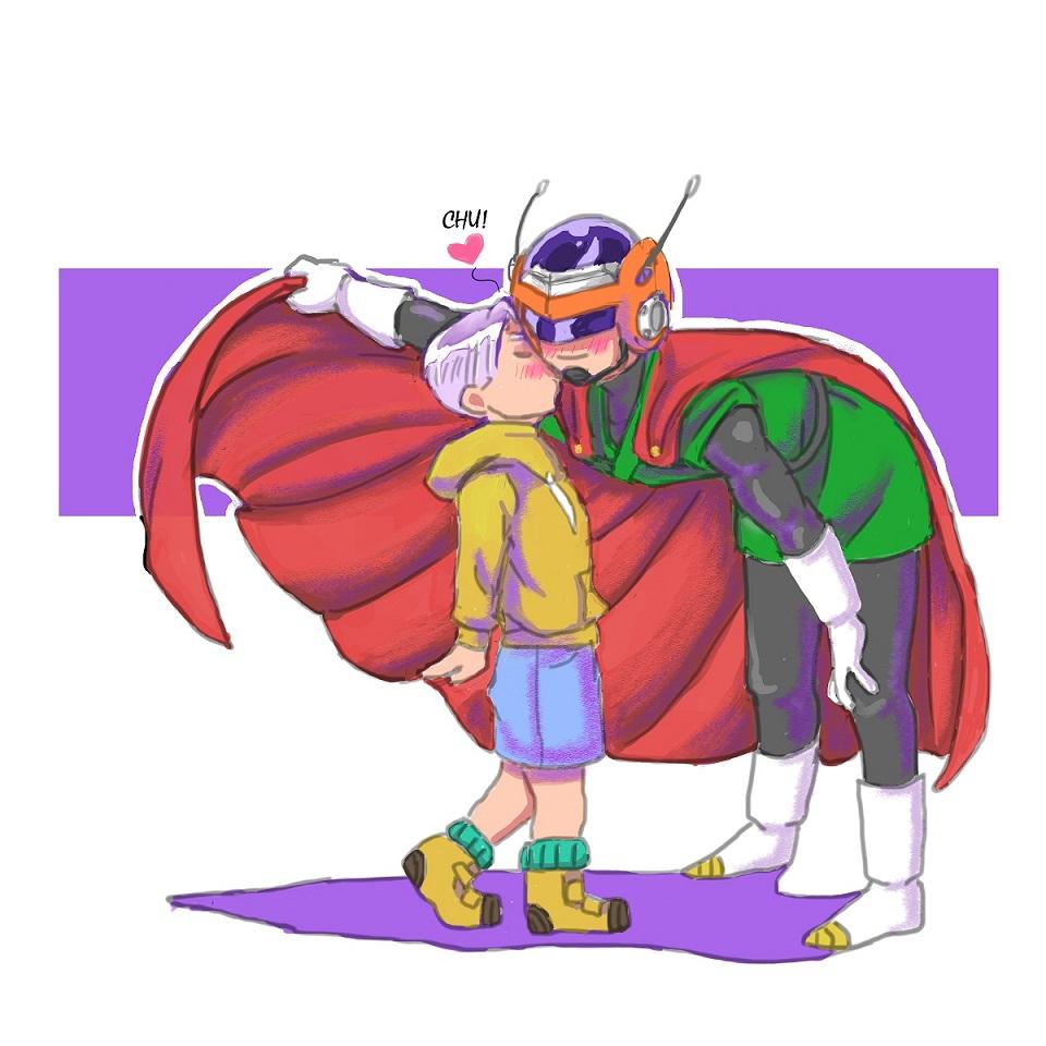 My Hero by MSprinkleZ