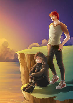 COMMISSION : Gema And Atlas