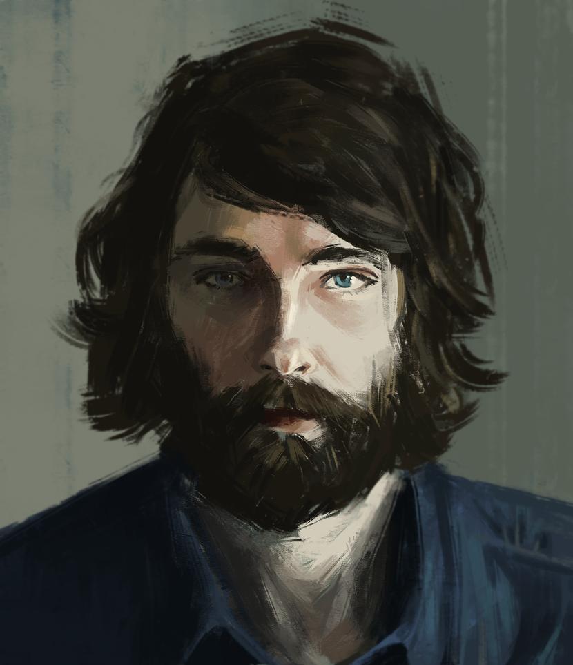 Adam by EmilyToots