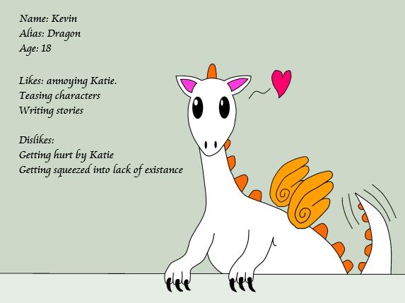 dragon8writer's Profile Picture