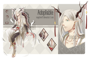 [Adopt] Auction 7 [Closed] by negativeFF