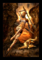 Royal Guardians by Tasharene