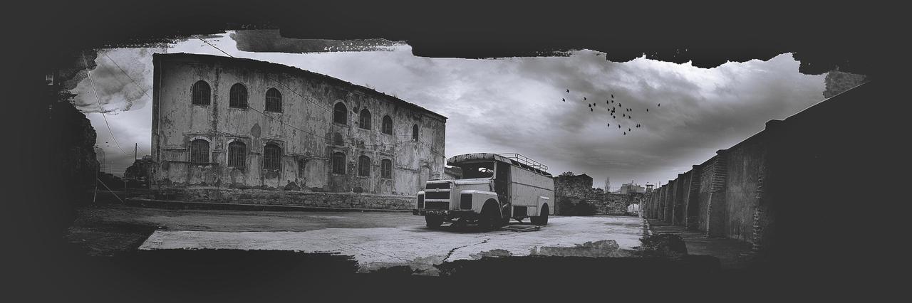 Tarihi Sinop Cezaevi by mehmetcaglar on DeviantArt