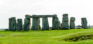 Stonehenge Panorama-1