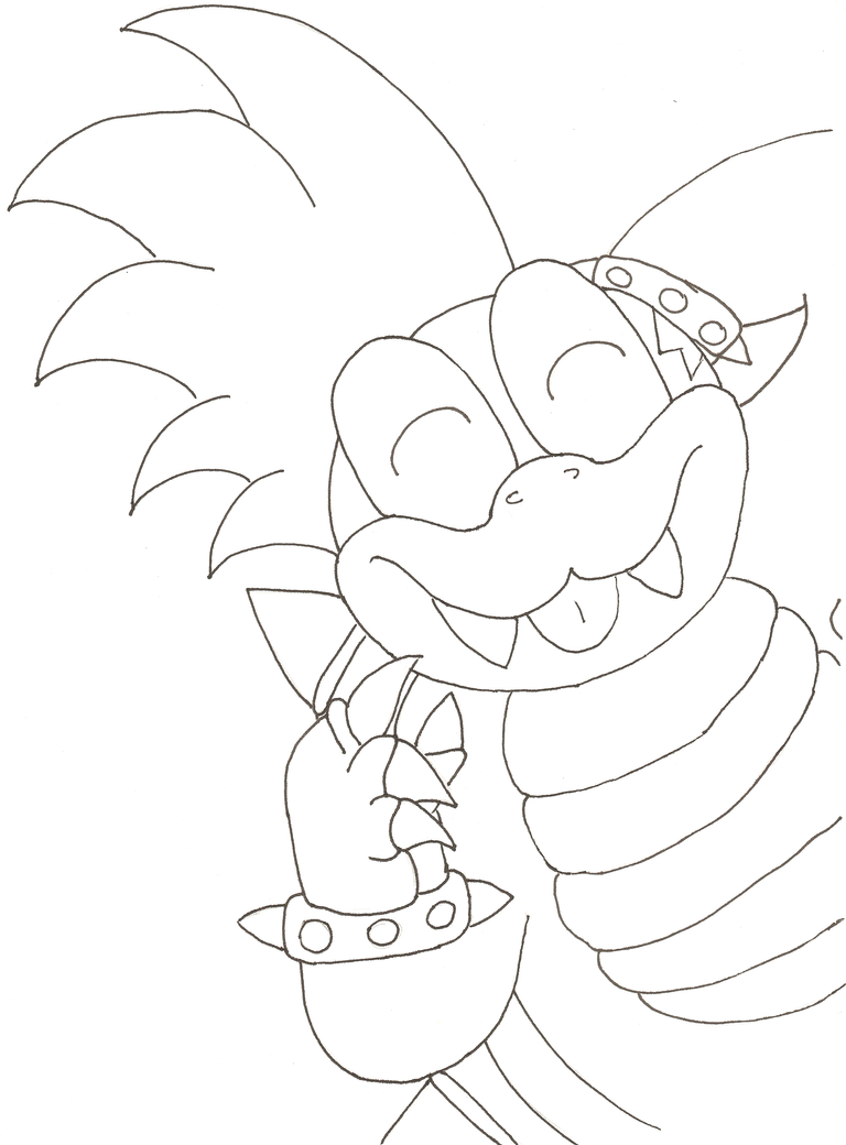 Koopa troopa coloring coloring pages for Koopa coloring pages