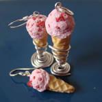 Scream for Ice cream Jewelry